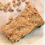 banana walnut snack bar