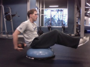 Core Strengthening Exercise: Get More Than Good Looks