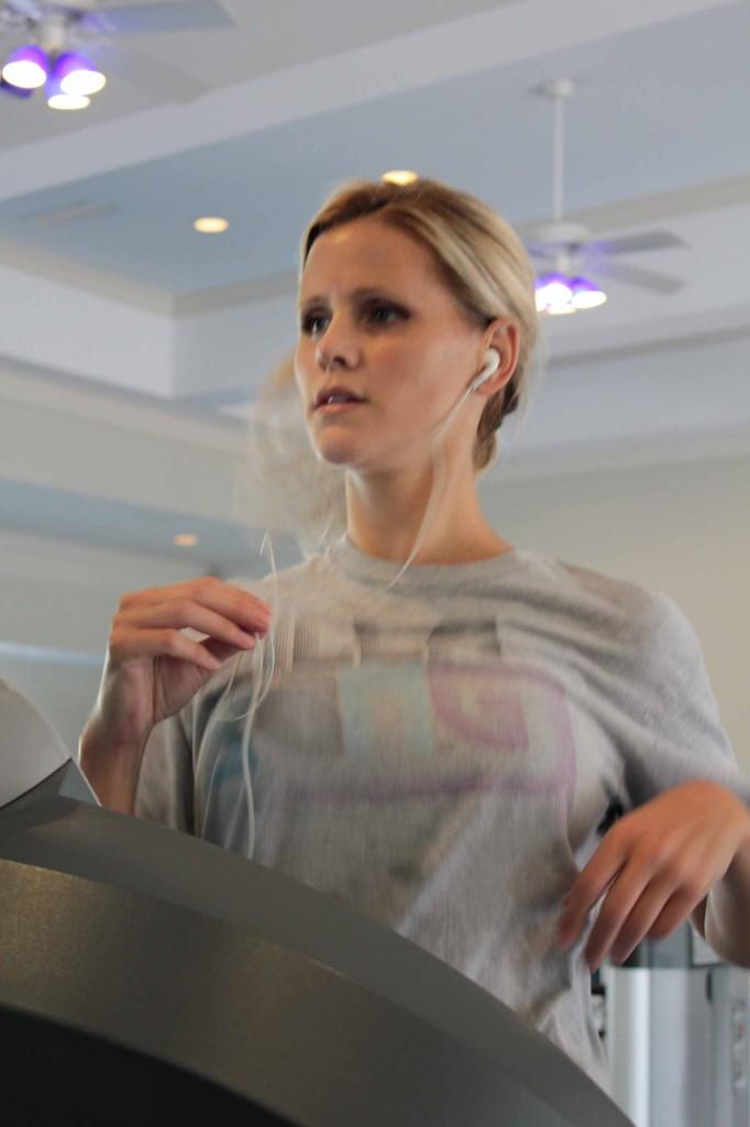 Making the Treadmill 'Easy'