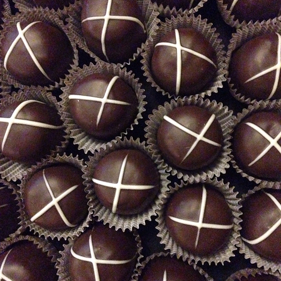 Mindful Eating: What's Chocolate Got to do with It?