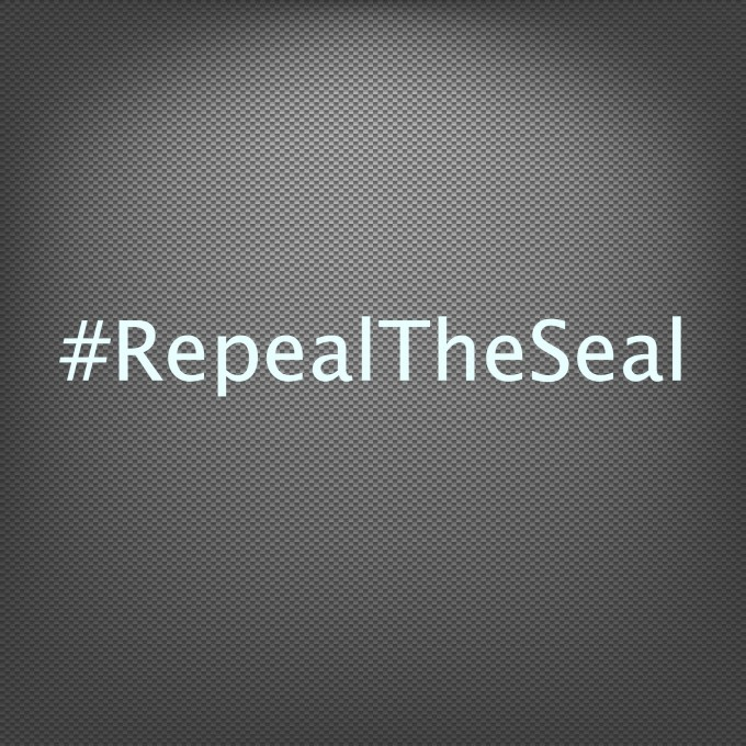 Petition to the Academy of Nutrition and Dietetics -  #RepealTheSeal
