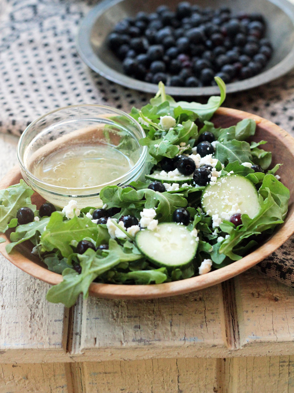 CopyCat Farmer's Market Salad