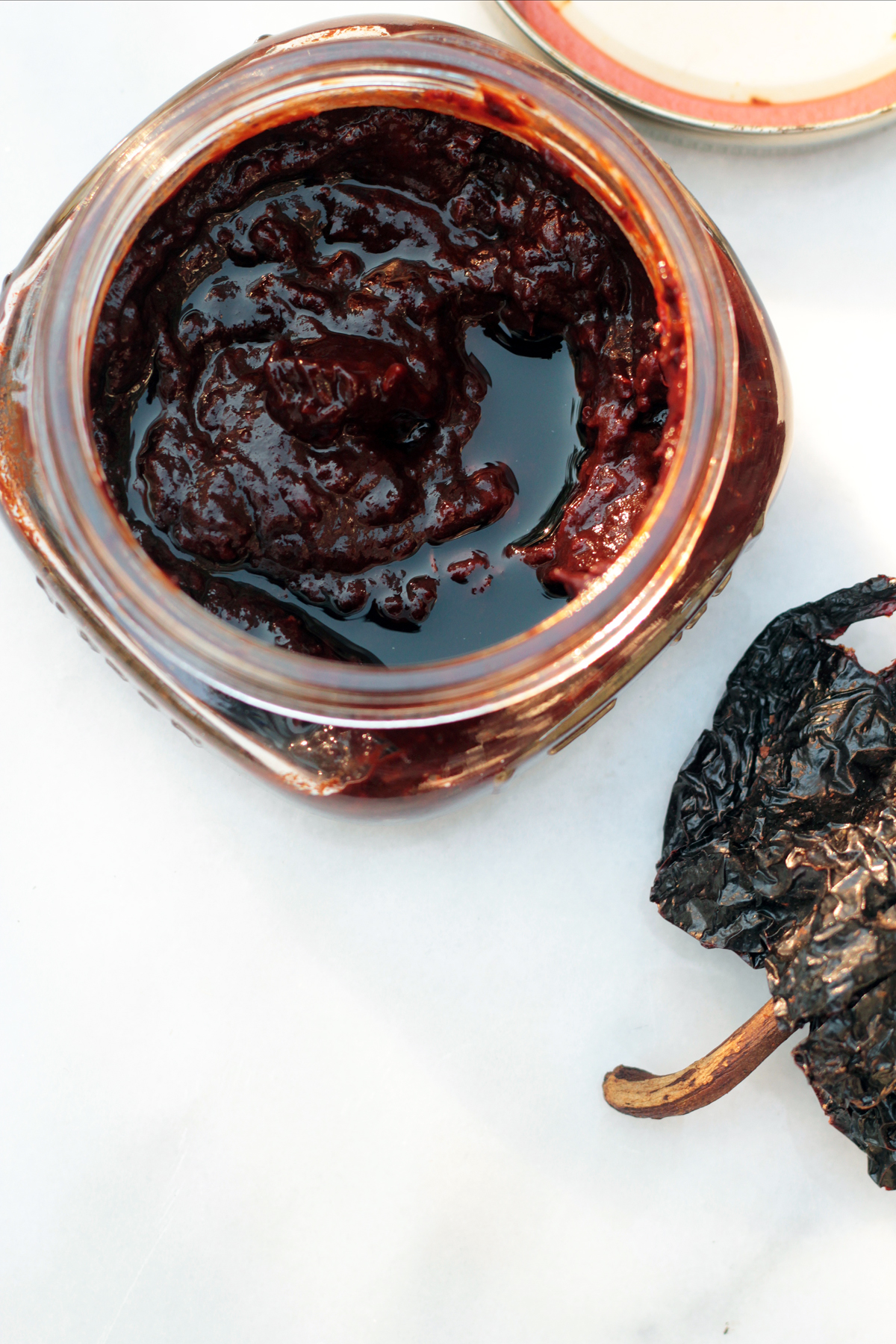 Ancho Chili Paste
