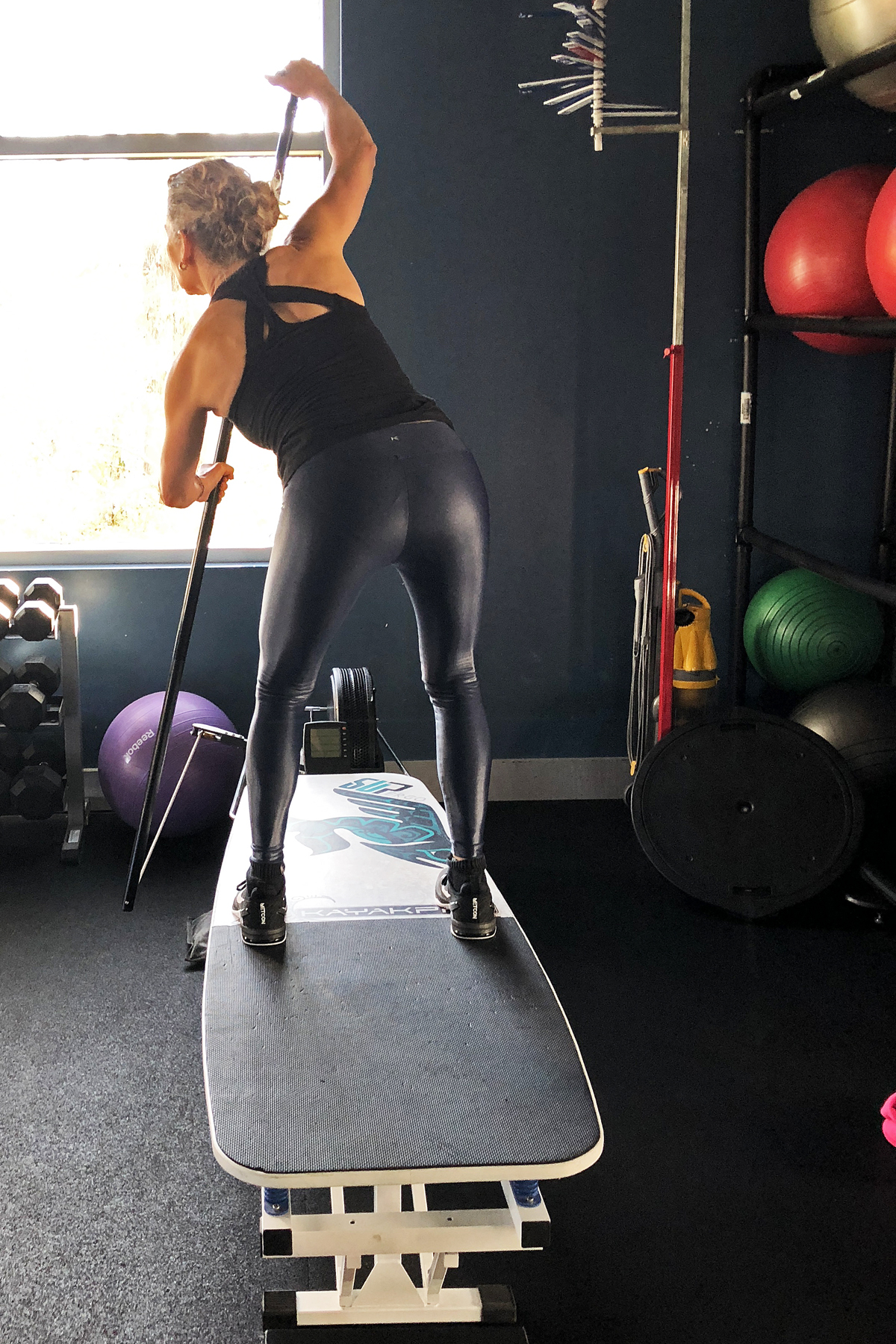 Are your leggings working as hard as you do?